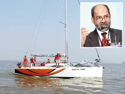 Mumbai: Smooth sailing with Royal Bombay Yacht Club
