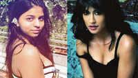 Chitrangda says 'I am brown and happy', post Suhana Khan's post