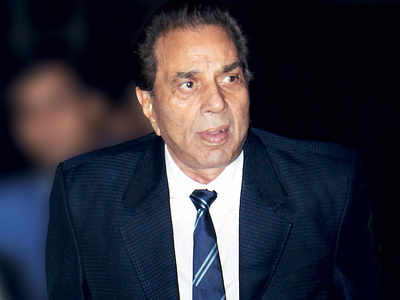 Dharmendra is recovering from dengue