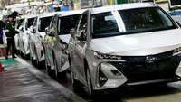 Toyota halts India expansion, blames country's high tax regime