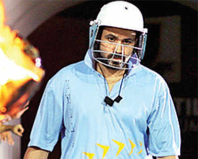 Sachin conspicuous by his absence in Azhar biopic