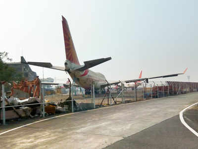 20 aircraft to fly again with Rs 500 crore funds