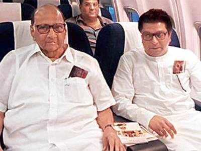 MNS not to contest Lok Sabha elections
