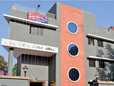 Rajkot woman gangraped in Ahmedabad, 5 booked
