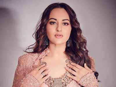 Five times when Sonakshi Sinha hit back at trolls in style