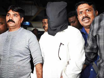 Auditor Neeraj Desai booked for culpable homicide