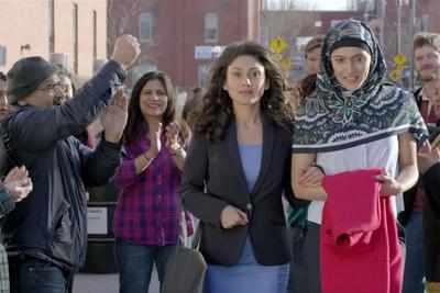 Jeena Isi Ka Naam Hai movie review: Life of sigh