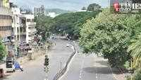 This is how Pune looks in the second phase of lockdown