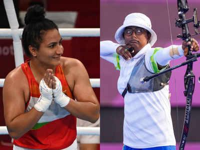 Tokyo Olympics 2021 Updates: Boxer Pooja Rani enters quarters, archer Deepika Kumari in third round