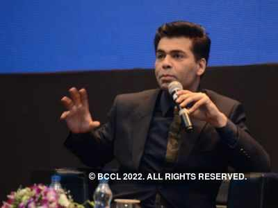 Karan Johar to announce his next horror film on Monday
