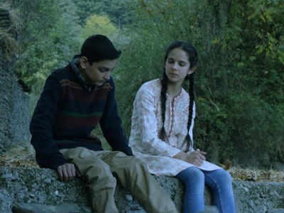 No Fathers in Kashmir movie review: Ashwin Kumar's directorial balances the gravity of the issue without being too overwhelming