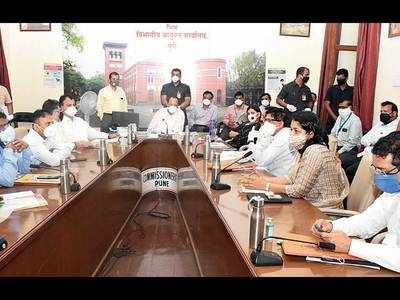 Dy CM to PMC: No going back to lockdown days