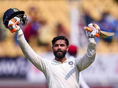Key for Ravindra Jadeja is to forget where he's batting: Sitanshu Kotak