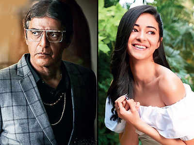 Chunky Pandey: I was wild; my daughter is nothing compared to me