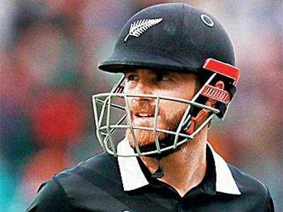 Captain Kane Williamson urges batsmen to play responsibly after series of soft dismissals