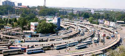 Bengaluru's Road-runner
