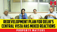 Redevelopment plan for Delhi's central vista has mixed reactions