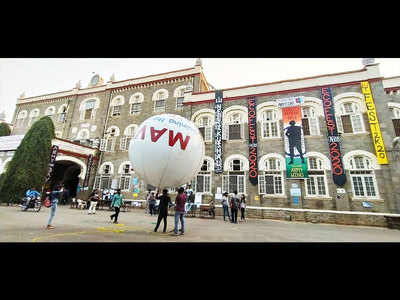 No Valentine's Day, Rose Day, Chocolate Day on Sir Parshurambhau campus: Institute defends its stance citing hooliganism by outsiders