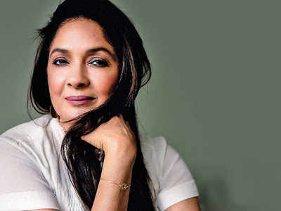 Badhaai Ho actress Neena Gupta: My real pregnancy was very different, I was aloof and alone