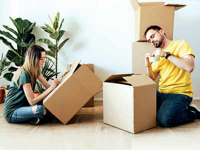 How to move homes smartly