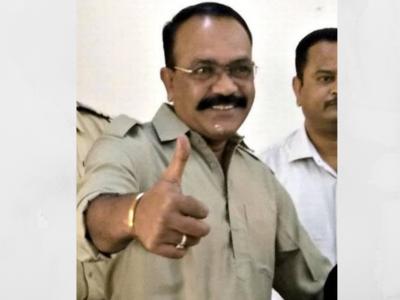 Missing victim of sexual assault by senior police officer at Taloja traced to Dehradun