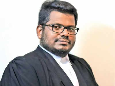 Meet Sabarimala case lawyer Sai Deepak J, who caught the nation's attention with his 'celibacy' argument