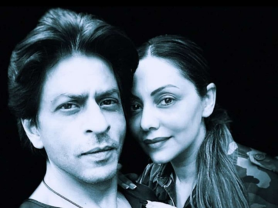 5 lesser-known facts about Bollywood's power couple Shah Rukh Khan and Gauri Khan