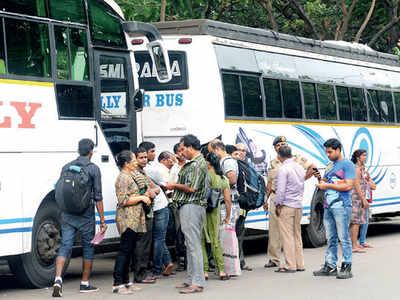 State readies Konkan travel plans for Ganpati