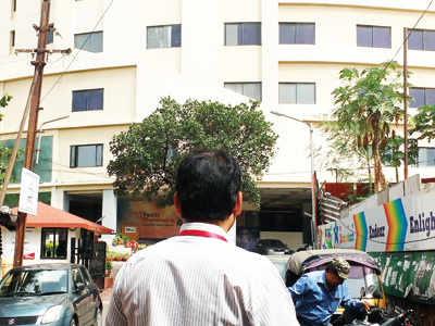 Layoffs resume at Tech Mahindra