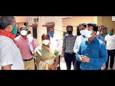 High-risk Wagholi and Manjari get special officers to contain the coronavirus spread