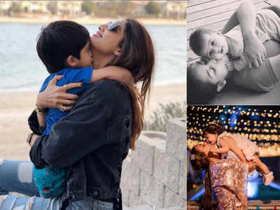 Bollywood celebs and their perfect 'kiss'