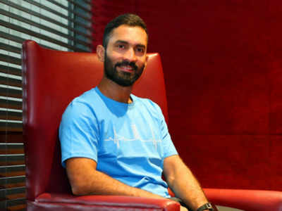 Dinesh Karthik on being selected for the World Cup