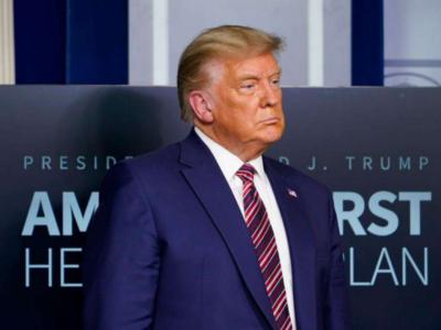 Donald Trump virtually concedes defeat, agrees to Joe Biden transition