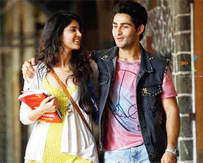 Film review: Lekar Hum Deewana Dil