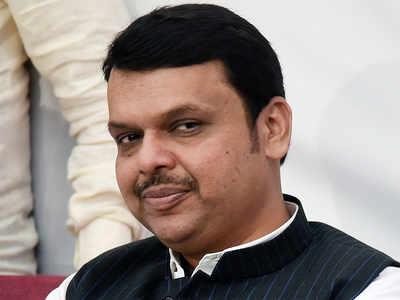 BJP's list bears the imprint of Devendra Fadnavis