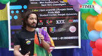 LGBTQI community from other states also participated in Chandigarh Pride Walk 2019