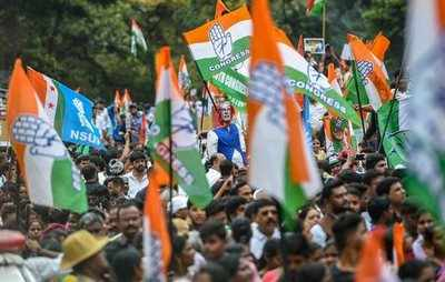 Bharat Bandh: Congress workers rough up Kerala Women's Commission member