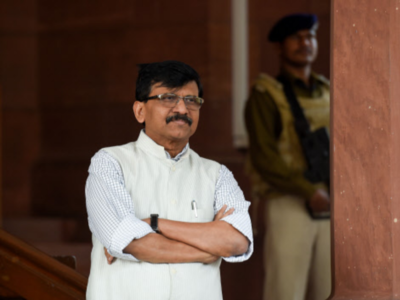 Sanjay Raut asks Udayanraje Bhosale to prove he is descendant of Chhatrapati Shivaji Maharaj