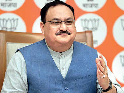 The rise of JP Nadda
