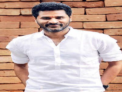 Prabhudheva: Don't allow any stress to get me