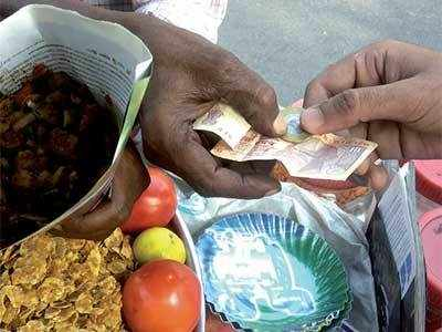 Your money can buy you diseases, says FSSAI