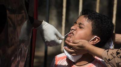 Coronavirus live updates: Maharashtra reports 6,695 cases in last 24 hours