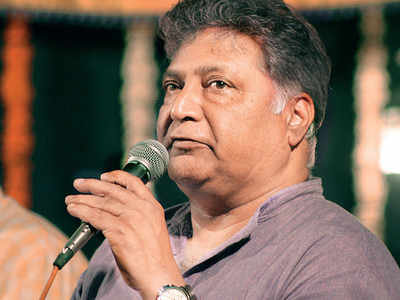 Anticipatory bail application of noted actor Vikram Gokhale rejected  in land scam
