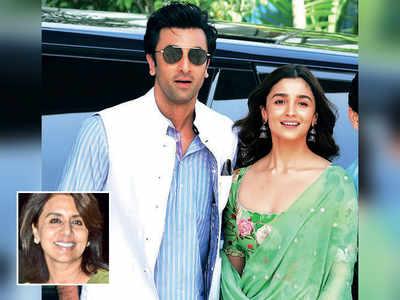 Ranbir Kapoor, Alia Bhatt to buy a house in New York