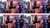 High drama at AAP rally in Uttarakhand: PM supporter breaks down in tears