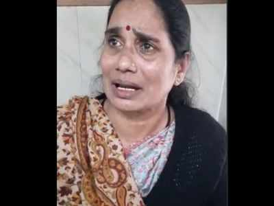 Nirbhaya case: Delhi court offers death row convict Pawan Gupta legal aid; Nirbhaya's mother Asha Devi breaks down in court