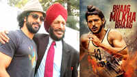Did you know Milkha Singh charged just Rs 1 for 'Bhaag Milkha Bhaag'?