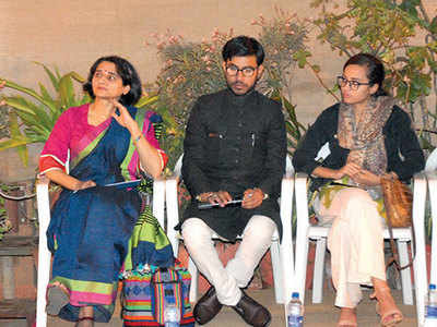 Centre is trying to demolish the voice of dissent: Students