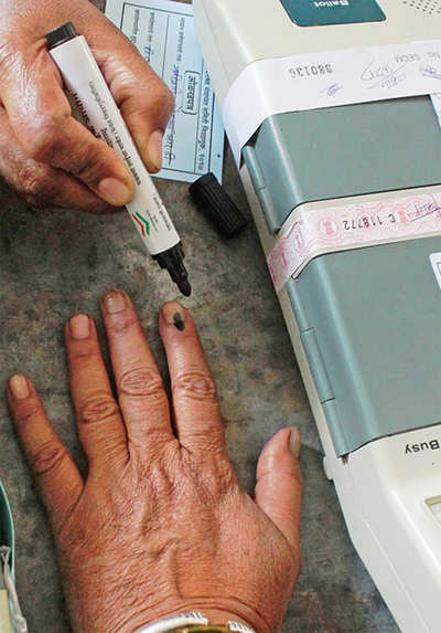 Many firsts in Maha elections