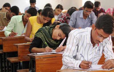 Guj recruitment exams: Protestors meet ministers